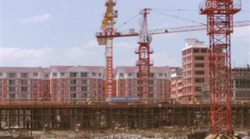 贵州安顺蔡官镇回民安置小区项目