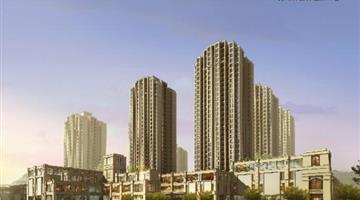 重庆两江市政公租房项目