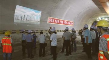 锦屏地下暗物质实验室工程